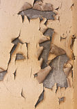 Old cracked and dilapidated wall Stock Photography