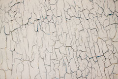 Old cracked paint Stock Photo