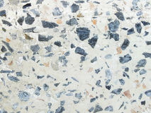 Old cracked paint concrete wall texture background close up Royalty Free Stock Image