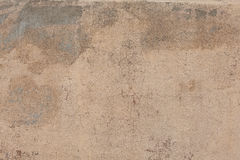 Old cracked plaster textured wall Royalty Free Stock Photo
