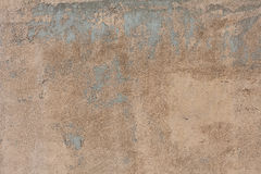 Old cracked plaster wall texture Stock Image