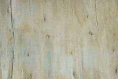 Old cracked plywood. Natural old cracked plywood panel, vintage texture stock photography