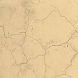 Old cracked wall background Stock Photo