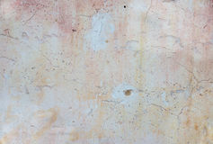 Old cracked wall pattern Royalty Free Stock Photography