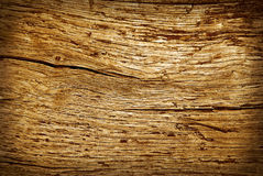 Old cracked wood Royalty Free Stock Image
