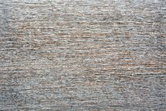 Old cracky plywood texture Royalty Free Stock Image