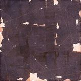 Old crinkled colored paper. Old, crinkled colored, grunge background Royalty Free Stock Photo