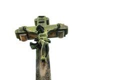 Old cross Stock Image