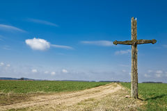 Old cross Stock Images