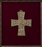 Old Crucifix Stock Photos