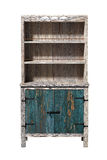 Old cupboard Royalty Free Stock Images