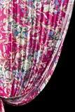 Old curtain Stock Photo