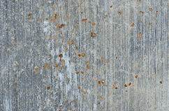 Old damage cement floor Royalty Free Stock Photo