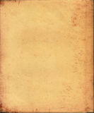 Old damaged antique ancient  blank background Stock Photo