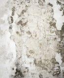 Old damaged grunge wall Royalty Free Stock Photo
