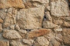 Old damaged wall Royalty Free Stock Photo