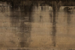 Old dark brick background. Background,old dark brick texture Stock Photo
