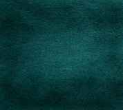 Old dark green paper texture Stock Photo