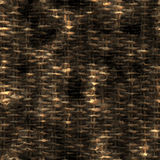 Old dark grunge seamless texture Stock Photography
