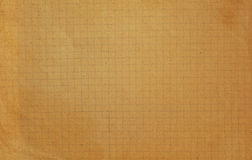 Old dark paper texture Stock Images