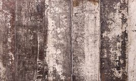 Old dark rusty metal background and texture. Metal surface rust. On steel. with copy space for your text Stock Images