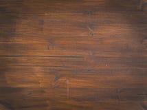 Old dark wood texture Stock Image