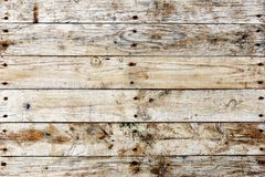 Free Old Dark Wood Texture With Natural Patterns. Wooden Board Stock Image - 139146521