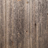 Old dark wooden wall background texture Stock Photography