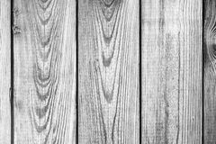 Old dark wooden wall surface. Detailed texture Stock Images