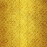 Old dark yellow paper Royalty Free Stock Photo