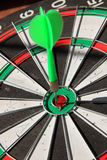 Old darts Stock Photo