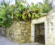 Old Datca Stock Photo