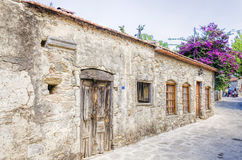 Old Datca Stock Images