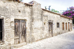 Old Datca Royalty Free Stock Image