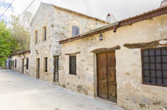 Old Datca Royalty Free Stock Images