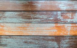 Old decay hardwood striped colorful texture Stock Photo