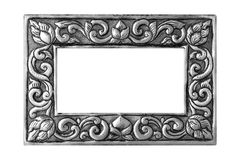 Old decorative frame Stock Photos