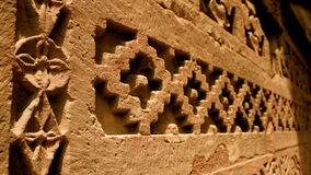 Old Delhi Building Stock Images