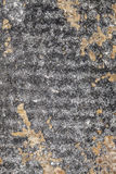 Old destroyed carpet Royalty Free Stock Photo
