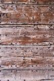Old doorway Stock Image