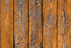 Old devastated wood wall Stock Photos