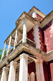 Old dilapidated building Royalty Free Stock Photo