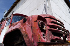 Old dilapidated truck Royalty Free Stock Photography