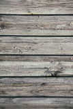 Old dingy wood planking texture. Old dingy wood planking background. Grunge texture Royalty Free Stock Images