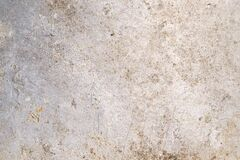 Free Old Dirty Aluminum Sheet With Visible Details. Textura Stock Photography - 178703742