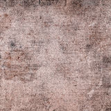 Old dirty burlap background Royalty Free Stock Images