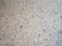 Old dirty colorful granite stone texture polished floor stock photos