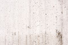 An old dirty concrete wall Stock Images