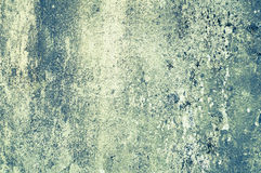 Old dirty concrete wall Royalty Free Stock Images