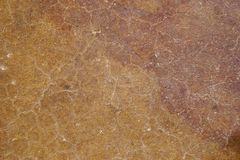Old Dirty Garage Floor Background Royalty Free Stock Photo